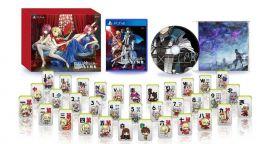 9/13發售預定 PS4-Fate/EXTELLA LINK(亞中文限定版)