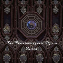 響代購/預約/同人音樂 東方Project Nu-naut The Phantasmagoric Opera m436853