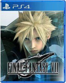 【我家遊樂器】3/3發售預定 PS4-Final Fantasy VII 重製版(亞中文版)亞版中文