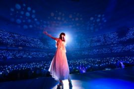 【月光魚 電玩部】代購 BD 水瀨祈 Inori Minase LIVE TOUR Catch the Rainbow!