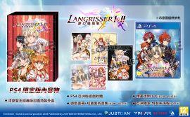 【月光魚 電玩部】預購10.31發售 中文版 限定版 附預購特典 PS4 夢幻模擬戰 I & II