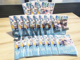 【預購11月底】【FF34】2019年懶貓子畫冊 限時搶購