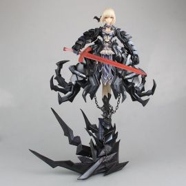 【紫色風鈴3】GSC Fate/Stay Night 黑塞巴Saber Huke 港版