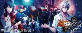 【ACG網路書店】(代訂)4988003860981 催眠麥克風DRB 4th LIVE「Welcome to our Hood」BD