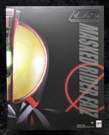 《GTS》免運 Megahouse Ultimate Article 假面騎士555 LED 發光雕像 827853