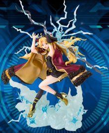 預約商品 9月(免訂金) 代理版 Figuarts ZERO Fate FGO 冥界女神 艾蕾修卡