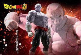 預約 9月 日版 魂商店 限定 SHF 七龍珠 吉連 最終決戰版 超商付款免訂金