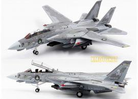 【魔玩達人】Calibre Wings 1/72 CA72RB15 F-14 S-Type KAI戰鬥機 限量版【預購】