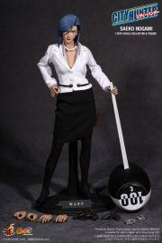 漫玩具 全新 Hot Toys CMS03 城市獵人 野上冴子 CITY HUNTER SAEKO NOGAMI