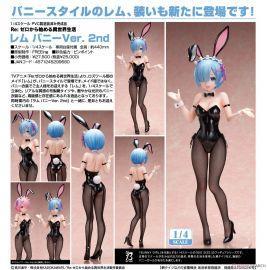 FREEing Re:從零開始的異世界生活 雷姆 兔女郎Ver 2nd 0823