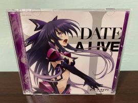 約會大作戰 DATE A LIVE 日版 通常盤 CD SWEET ARMS Trust in you OP2 十香 狂三 琴里 四糸乃 八舞 耶俱矢 夕弦