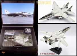 【魔玩達人】1/72 Calibre Wings CA721407 F-14A USN VF-142 幽靈騎士【特惠價】
