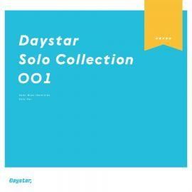 [Mu's 同人遊戲代購] [ (COOL X CUTE)] Daystar Solo Collection 001 (原創)