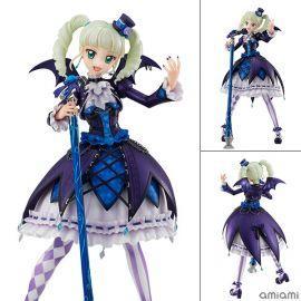 代理版 MH限定 Lucrea 偶像學園 藤堂尤里卡 歌德蘿莉魔術服Ver