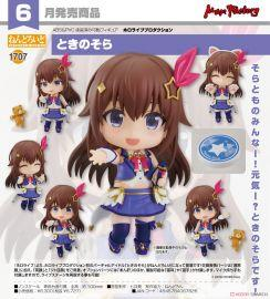 GSC 黏土人 hololive 時乃空 ときのそら 1017