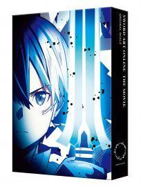 刀劍神域劇場版-序列爭戰-  BD版