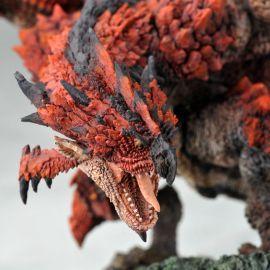 預約 7月 日版 Capcom 魔物獵人 標準模型 雄火龍 復刻版 超商付款免訂金