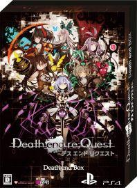 PS4 死亡終局 輪迴試煉 Death end re;Quest 中文限定版