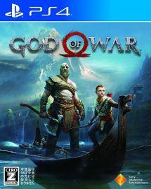 PS4 戰神 GOD OF WAR 中文版