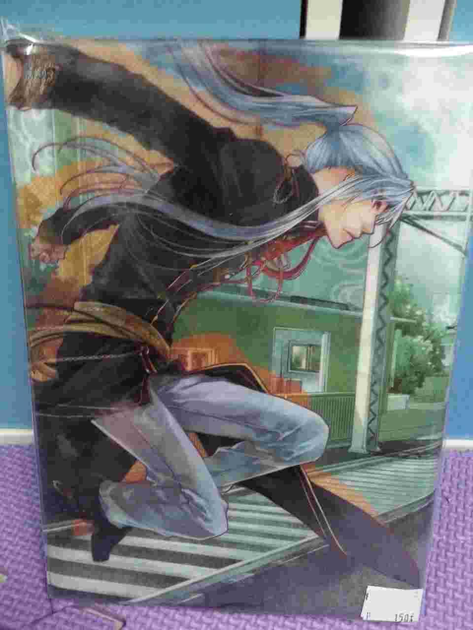 ♥ yaoi會社 寄賣♥ 二手/商業書/原動力/紅麟《特殊傳說漫畫 學院篇》
