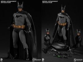 漫玩具 全新 Sideshow DC 1/6 漫畫版 蝙蝠俠 Batman